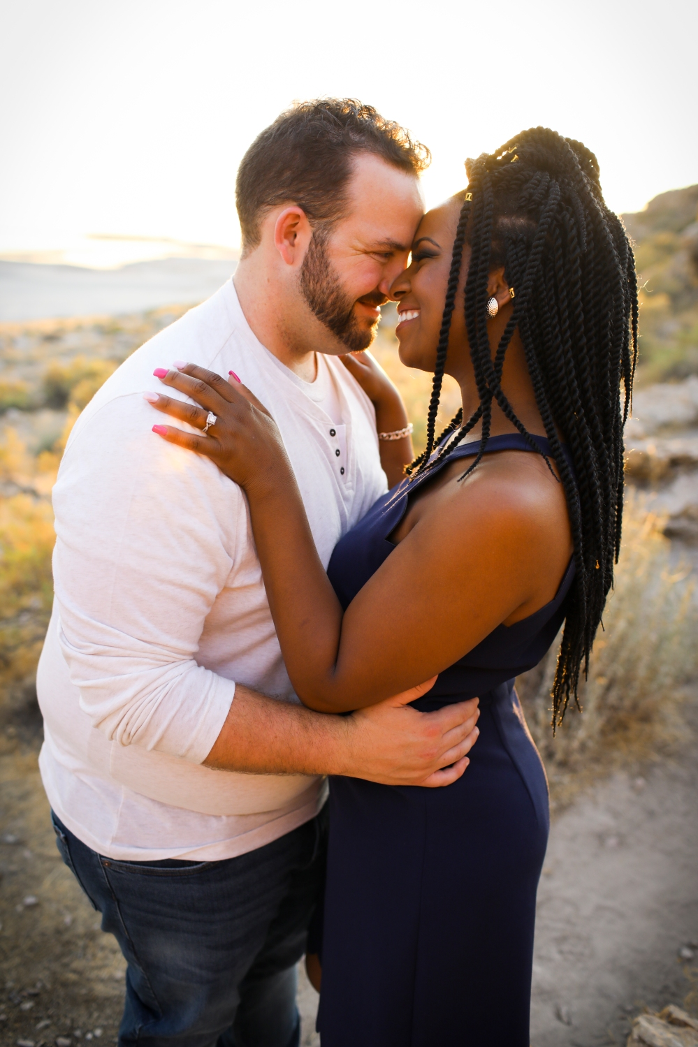 Matt + Iris Engagement Photos 2018_27