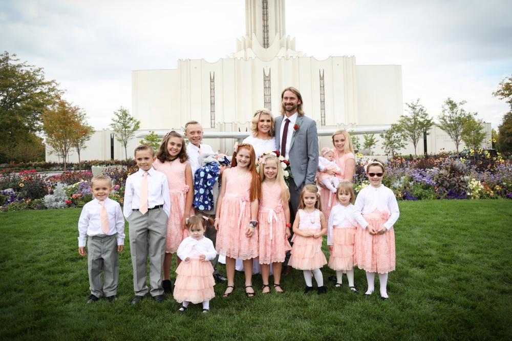 Wyatt + Courtney Wedding Day Photos 2018_98